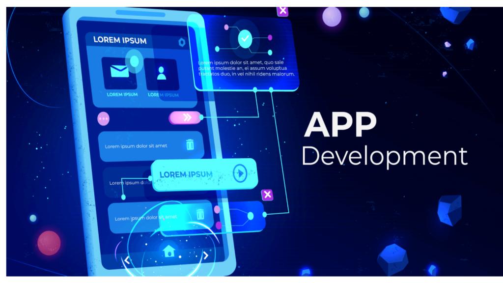 Mobile App Development - SHROAK