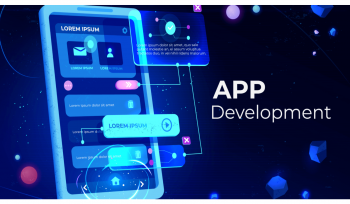 Mobile App Development - SHROAK