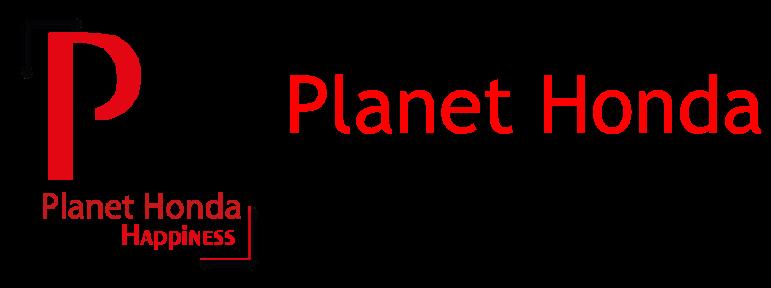 PLANET-HONDA